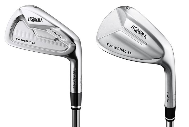 Honma Tworld747 Range Targets All Golfers Golfalot