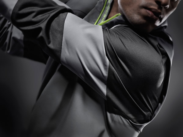 Nike Hyperadapt Storm-FIT Jacket Swing
