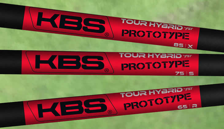 KBS Tour Graphite Shaft