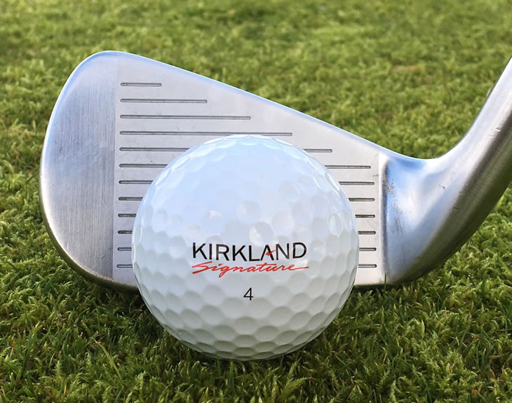Kirkland Signature Golf Ball