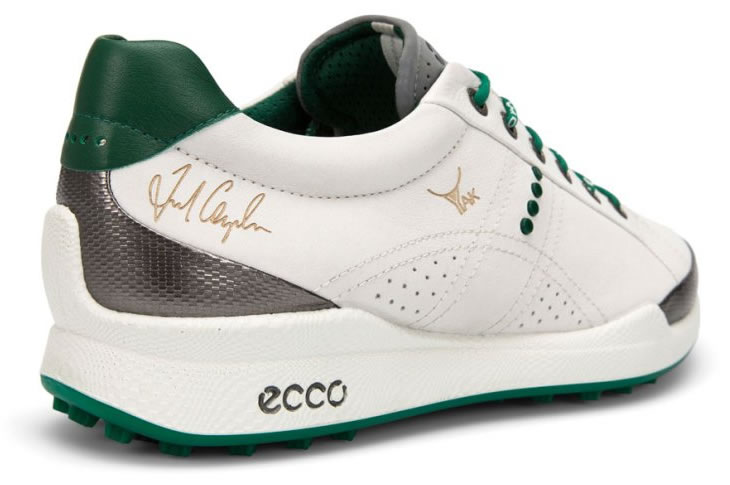 Ecco's Fred Couples Biom Shoes