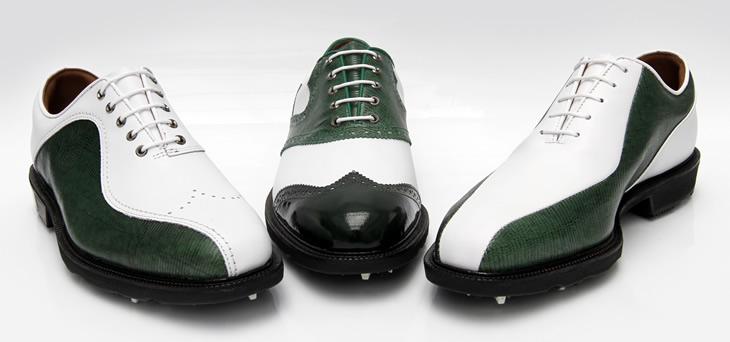 FJ MyJoys Green