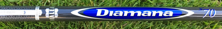Mitsubishi Rayon Diamana S+PLUS Limited Edition Shaft