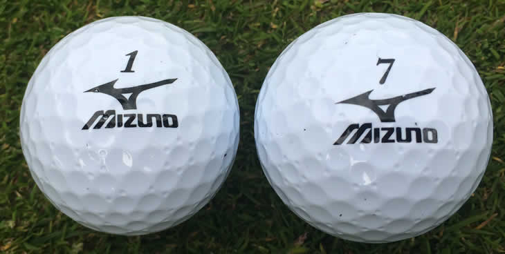Mizuno JPX 2015 Golf Ball