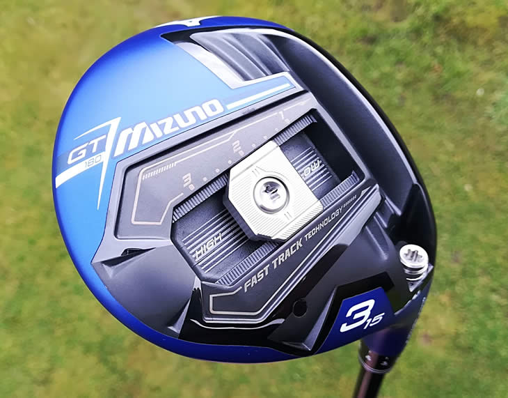 Mizuno GT180 Fairway