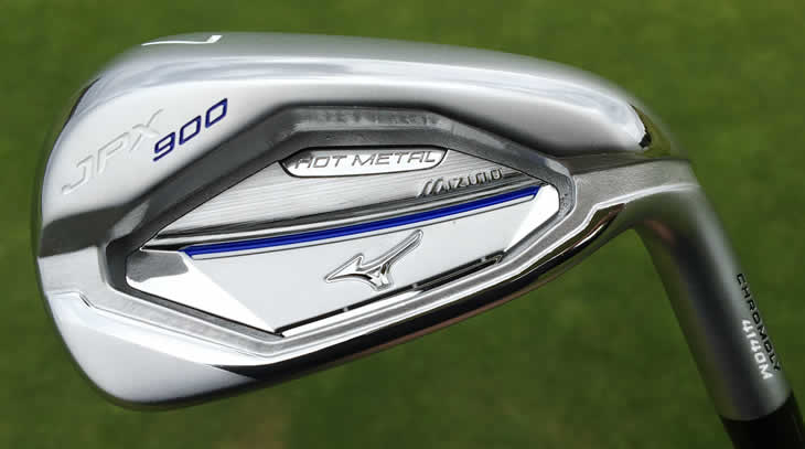 14b70ad1fcf3 Mizuno JPX900 Hot Metal Irons Review - Golfalot
