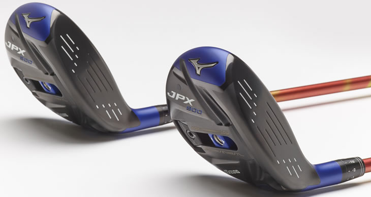 Mizuno JPX900 Fairway