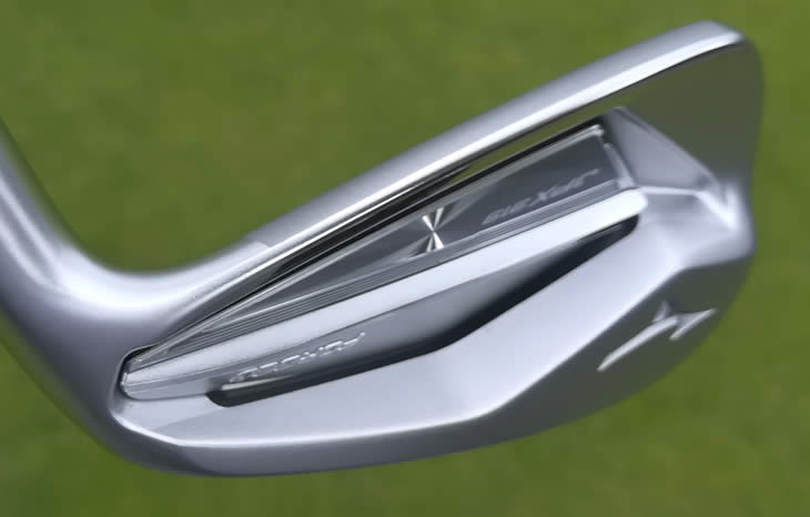 Mizuno JPX919 Forged Iron