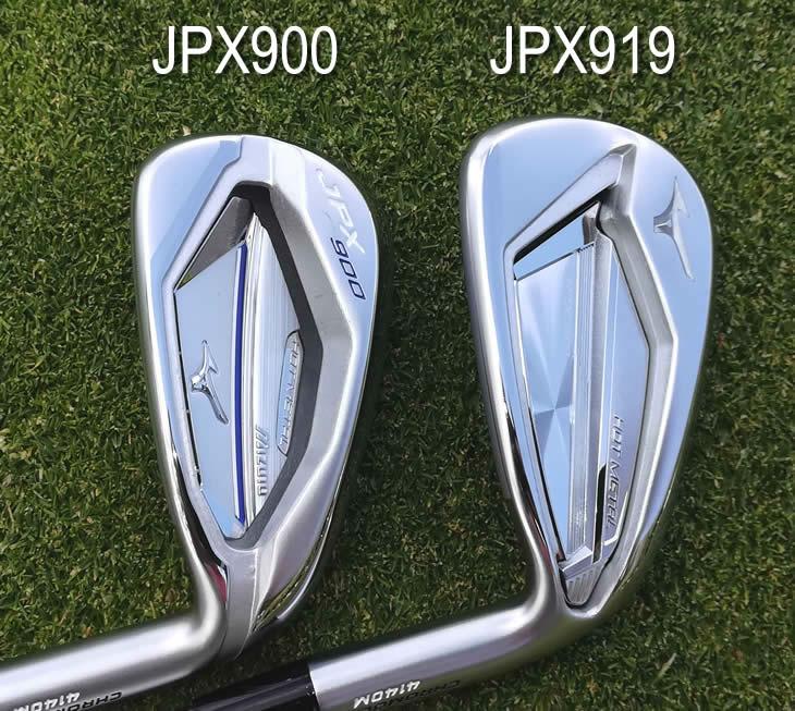 50574c1f2a47 Mizuno JPX919 Hot Metal Irons Review - Golfalot