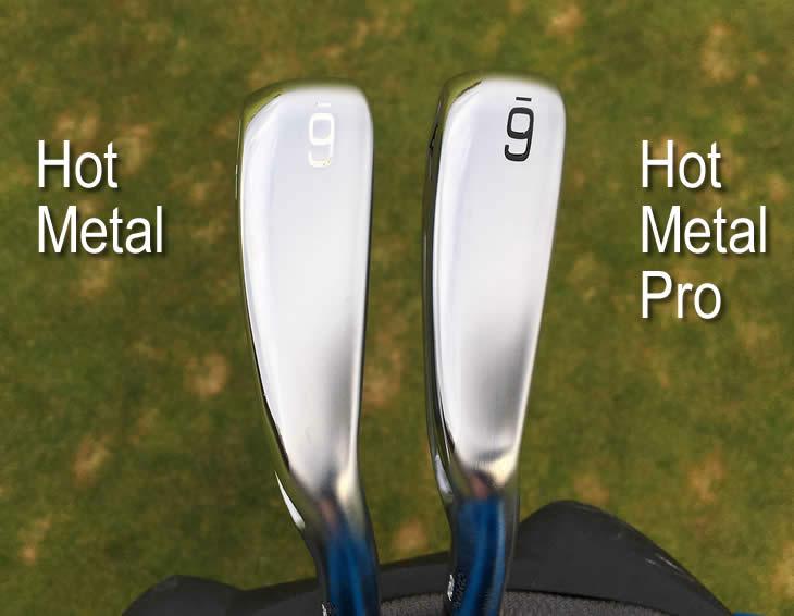 Mizuno Jpx919 Hot Metal Pro Irons Review Golfalot
