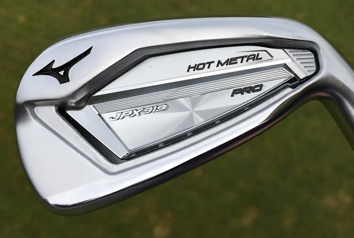 0385dac1c831 Mizuno JPX919 Hot Metal Pro Irons Review - Golfalot