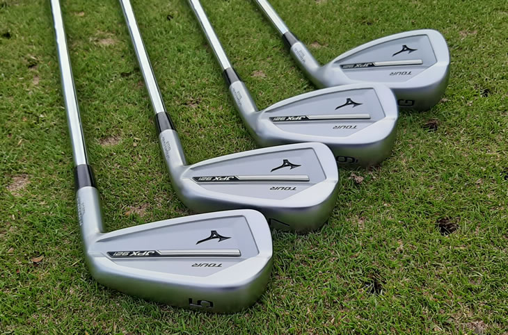 Mizuno JPX921 Tour Irons Review