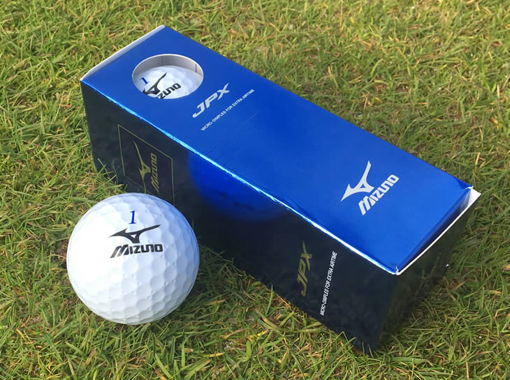 mizuno jpx 2018 golf ball review minority golf association. Black Bedroom Furniture Sets. Home Design Ideas
