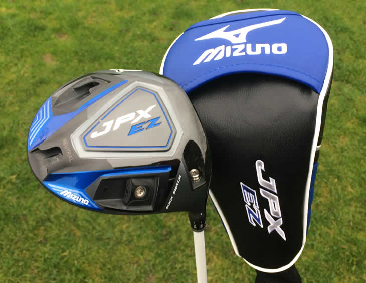 Mizuno jpx-800 game improvement irons review | bunkers paradise.