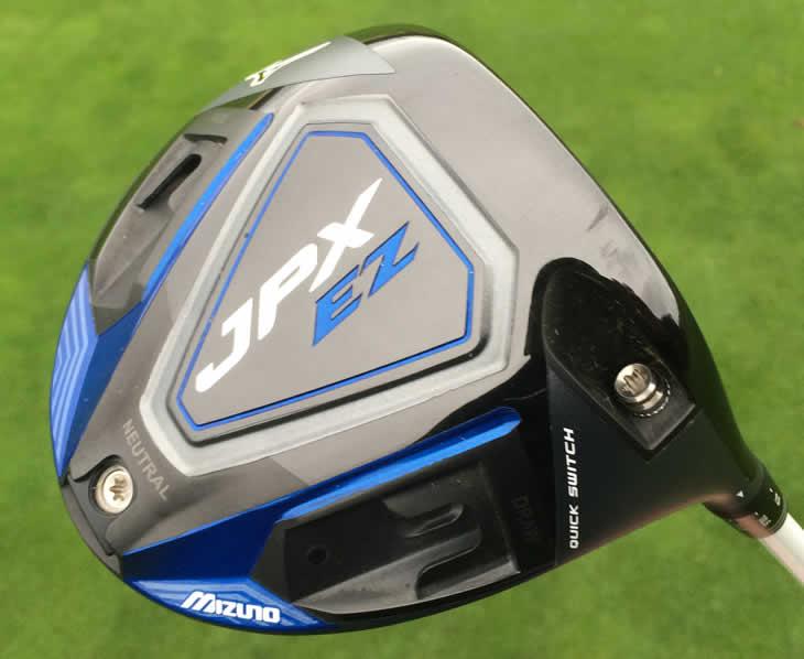 2016 gear trials driver analysis: mizuno jpx-ez – golfwrx.