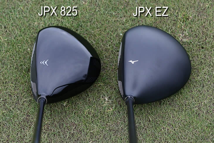 Mizuno JPX EZ Driver