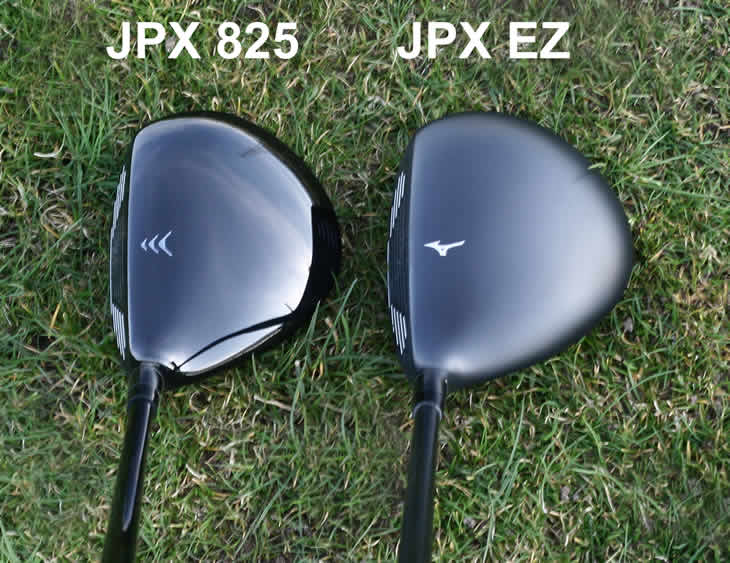 Mizuno JPX EZ Fairway