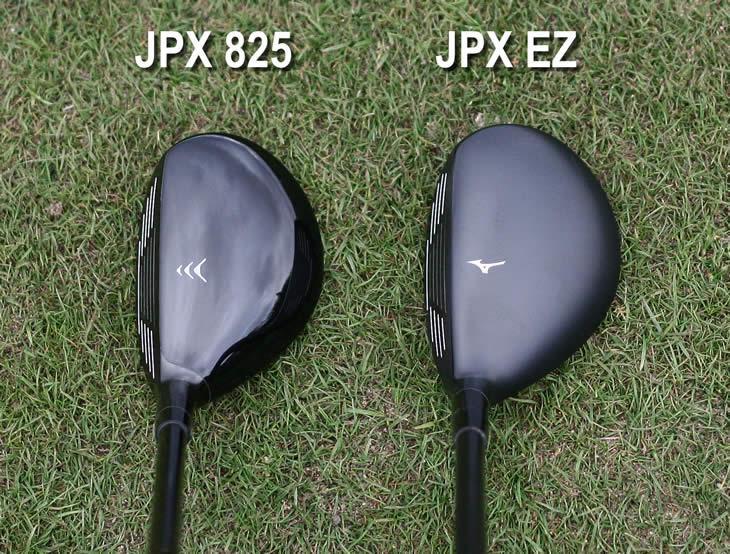 Mizuno JPX EZ Hybrid