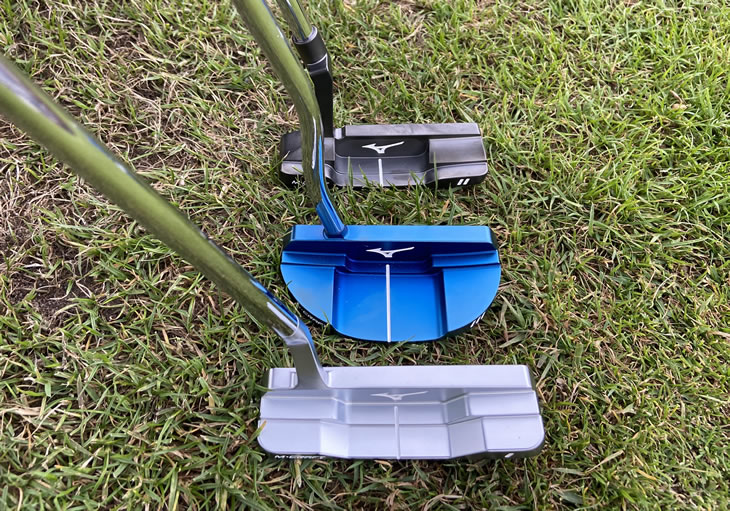 Mizuno M-Craft Putters Review