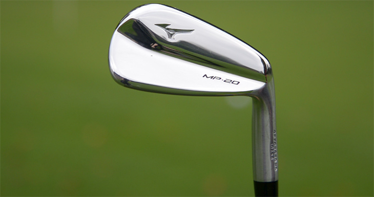 mp20 mizuno review