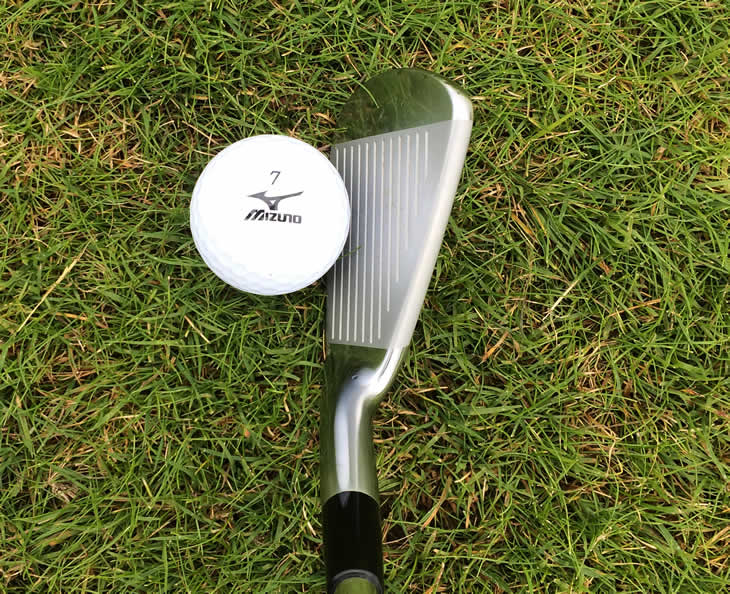 mizuno mx 25 irons review