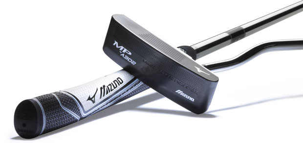 Mizuno MP-A Series grip and shaft