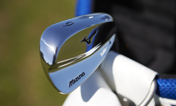 Mizuno MP-4 9-iron