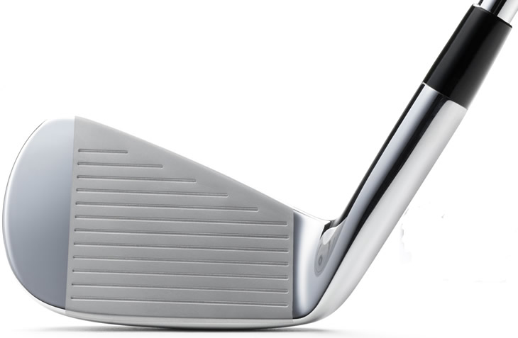 Mizuno MP-5 Iron