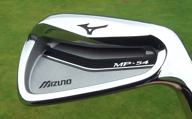 Mizuno MP-54 Long Iron