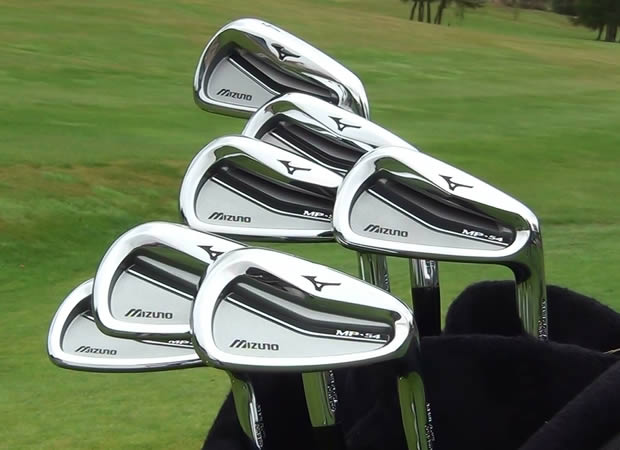 Mizuno MP-54 Set