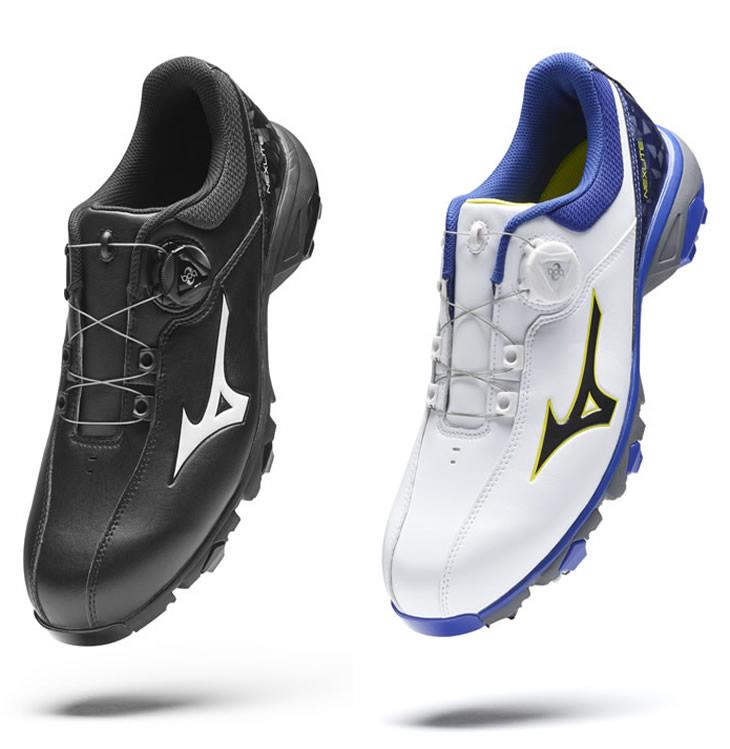 Nexlite 005 BOA Spiked Shoe