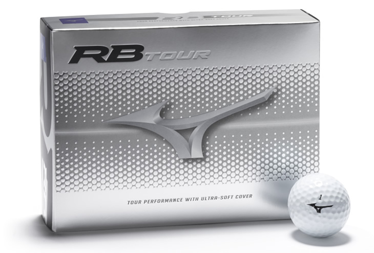 Mizuno RB Tour Ball