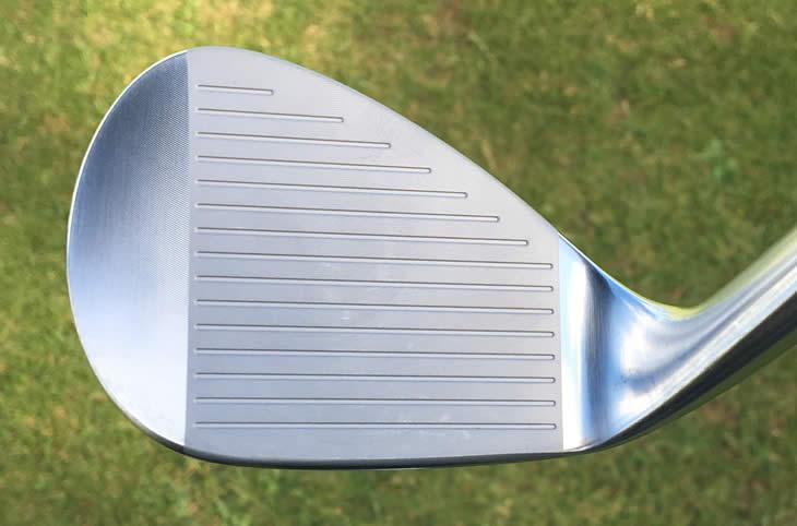 0f23d131e0d8 Mizuno S18 Wedge Review - Golfalot