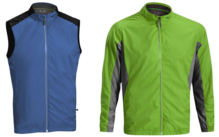 Mizuno Spring/Summer 2016 Apparel Collection