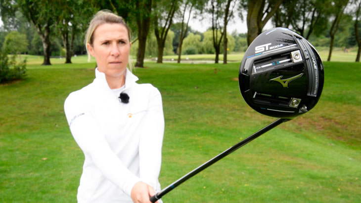 Mizuno ST200 Drivers Review