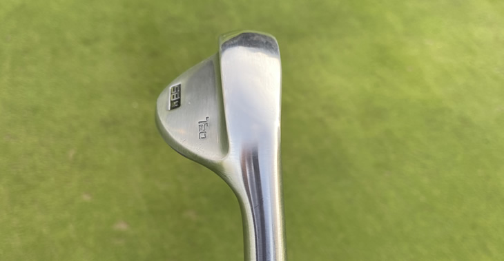 Mizuno T20 Wedge Review
