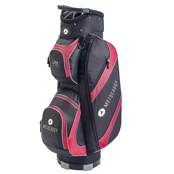 Motocaddy 2016 Golf Bags