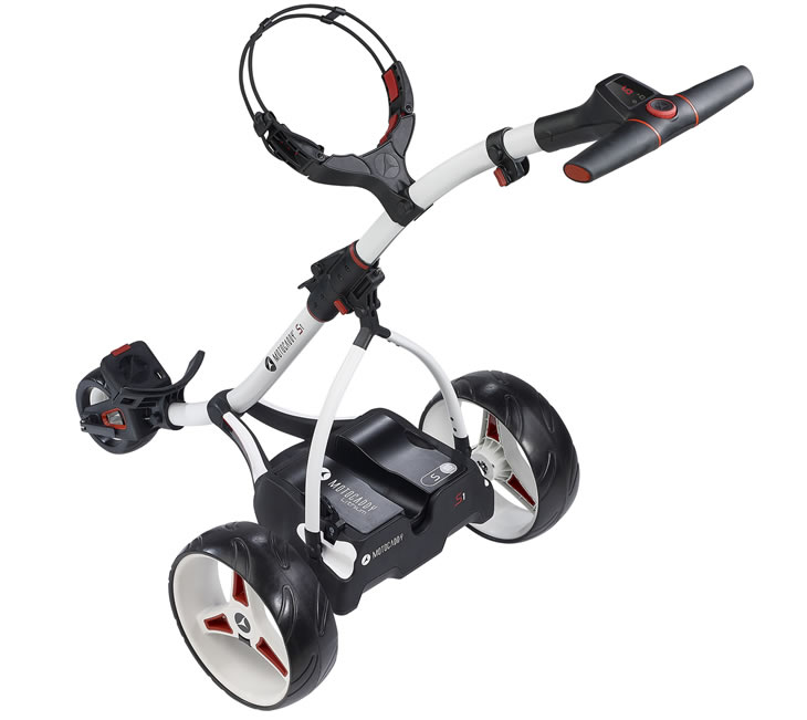 Motocaddy S1 2016 Golf Trolley