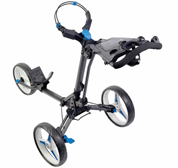 Motocaddy P1 Cube Trolley