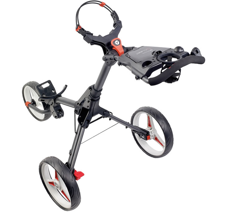 Motocaddy P360 Cube Trolley