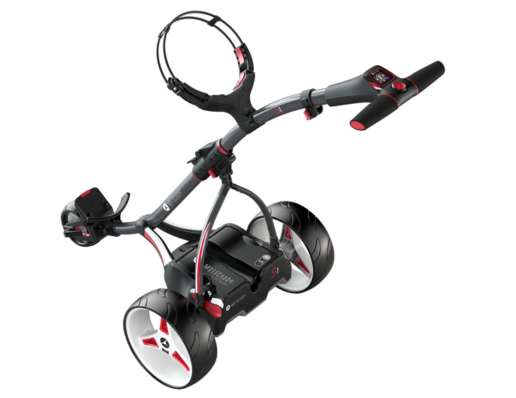Motocaddy 2019 Trolleys
