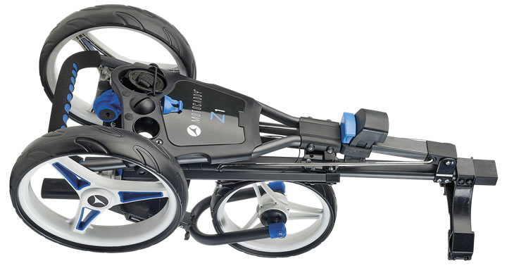 Motocaddy 2019 Trolley Range