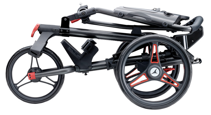 Motocaddy 2020 Push Trolleys