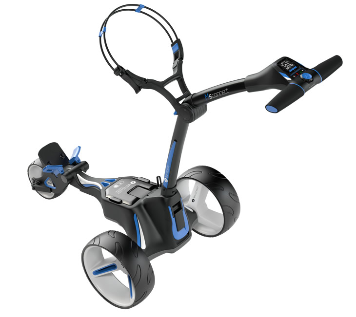 Motocaddy M5 Connect
