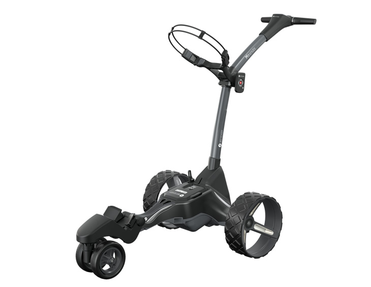 Motocaddy M7 Remote Trolley