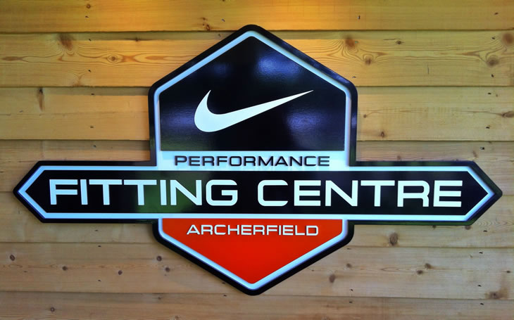 Inside Nike's Performance Fitting Centre