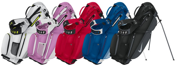 Nike Air Sport Carry Bag Colours