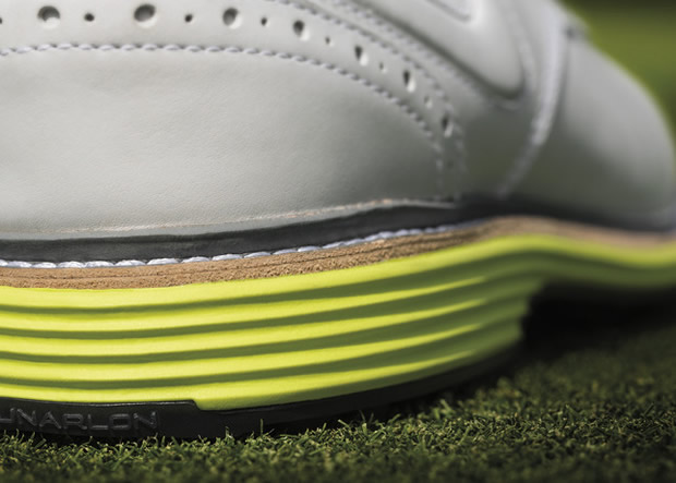 Nike Lunar Clayton Close-Up