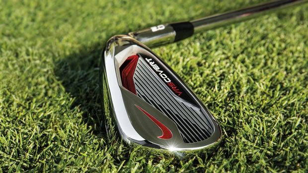 08a441036875 Nike Covert 2.0 Irons Feature Nike s Largest Cavity Back Design ...