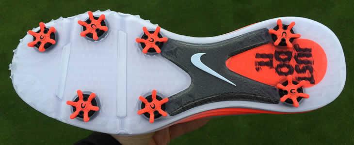 Circo Sierra Interpretación  Nike Lunar Control 4 Golf Shoe Review - Golfalot